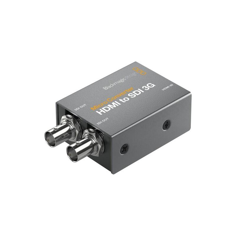 Blackmagic Design Micro Converter HDMI to SDI 3G