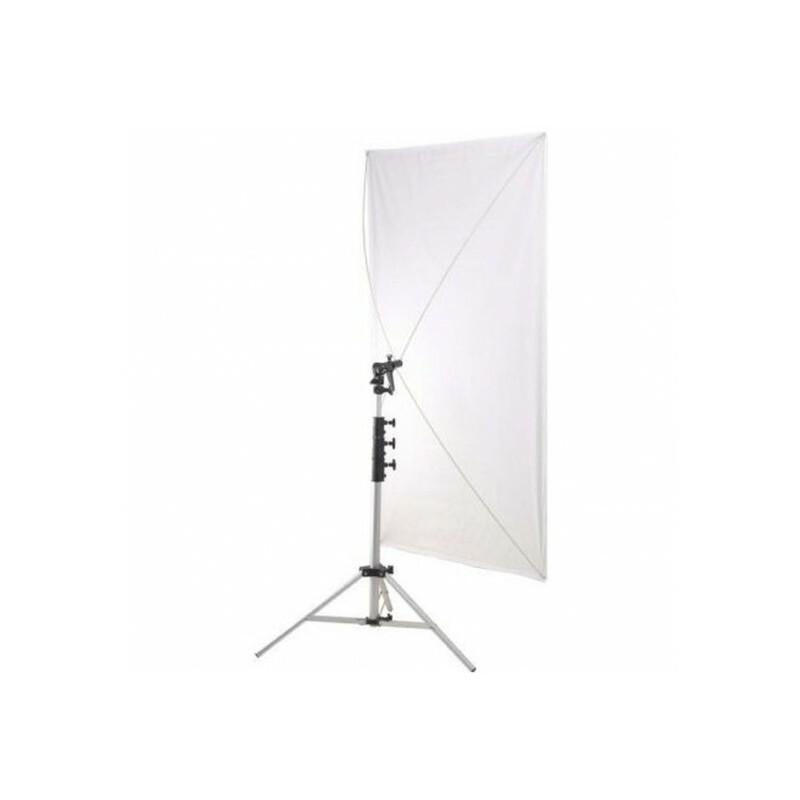 Falcon Eyes Reflector RR-5684SL Sunlight/White 140x210 cm